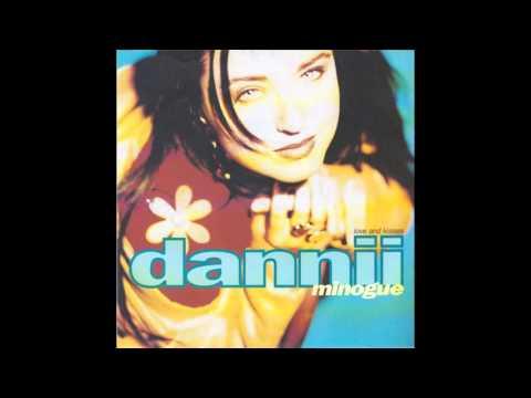 "Dannii Minogue – ""Love And Kisses"" (instrumental) (UK MCA) 1991"
