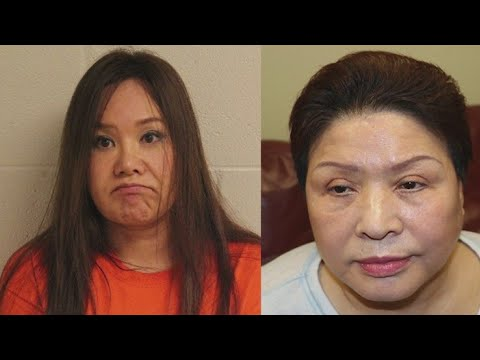 Belvidere fighting human trafficking with massage parlor arrest