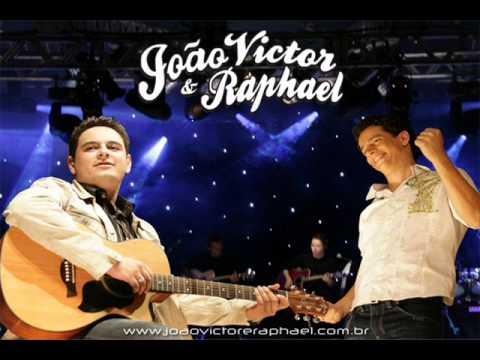 Parte do Meu Coração - João Victor e Raphael