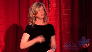 Gail Becker ⎪ What You Can Do To Boost Female Talent