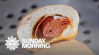 Pepperoni rolls, the pride of West Virginia