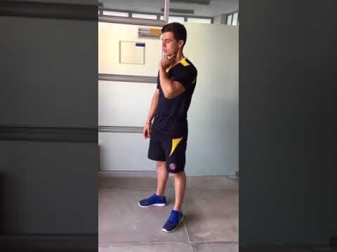 vídeo 2, Fisiología del ejercicio (Recuperación Cardíaca)