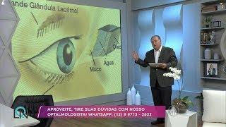 Novas tecnologias que auxiliam na visão