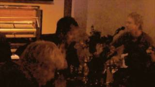 VAMPIRES (by Fastball) Miles Zuniga & featuring Tony Scalzo playing piano beautifully
