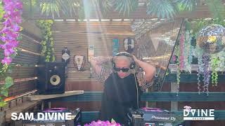 Sam Divine - Live @ DVINE Sounds Virtual Festival 2020