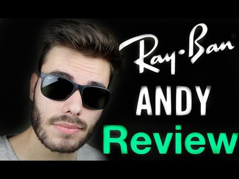 Ray-Ban Andy Review