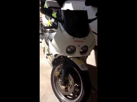 "My ""Defected"" Motorbike"