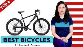 ✅ Top 5: Best Bicycles In India 2020 With Price |  Bicycles Review & Comparison