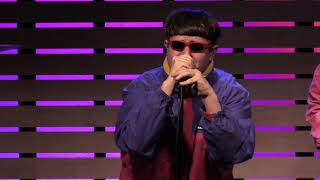 Oliver Tree - Hurt [Live In The Lounge]