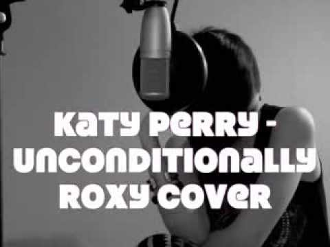 Katy Perry - Unconditionally cover