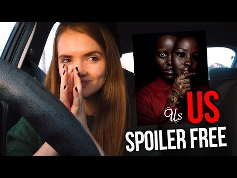 Us (2019) | Come with me | SPOILER FREE | Movie Review - Reaction