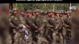 Концлагерь для уйгуров