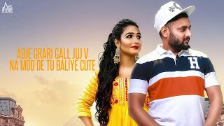 Trend | ( Full Song) | N Saleem | ft. Kammy Sidhu | New Punjabi Songs 2019