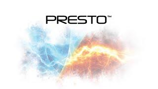 PRESTO W80t Video