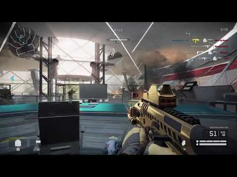 Warface Tower Raid Ps4 - смотреть онлайн на Hah Life