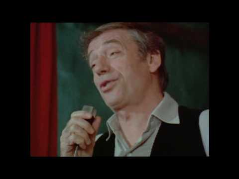 The Loneliness of the Long Distance Singer (1974) [ENGLISH SUBS]