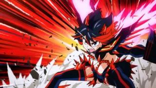 Ira Gamagori  - (Kill la Kill) - Kill la Kill Episode 9 Review: Ryuko vs Ira & Senketsu Senjin キルラキル