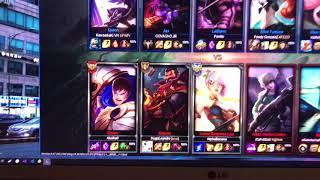 league of legends stuck at 100 loading screen - Thủ thuật