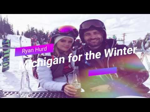 Ryan Hurd - Michigan For The Winter (Sub Español + Lyrics) - Maren Morris México