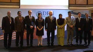 Malaysia and China healthcare experts share experiences