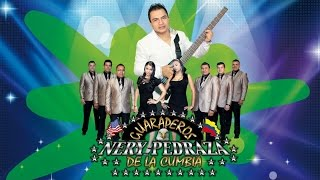 Nery Pedraza  - Guaraperos de la Cumbia  - Mix    (dj checoman)