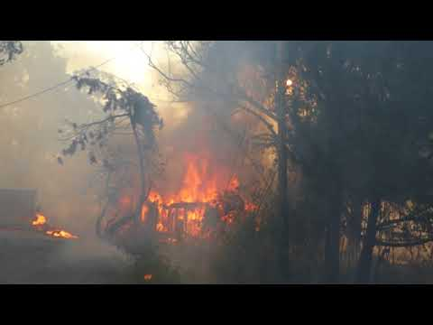 Tubbs Fire YouTube
