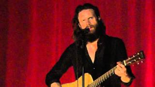 """""""I Went To The Store One Day,"""" by Father John Misty (April 17, 2016)"""