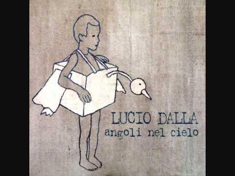 , title : 'Lucio Dalla - Puoi sentirmi?'