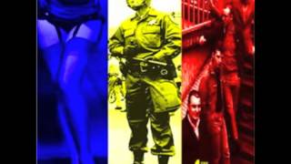Maninblack - 1984 / 5 More Years