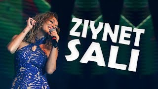Ziynet Sali - Daf BAMA MUSIC AWARDS 2016