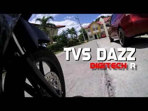 TVS Dazz 110 - Full Specifications