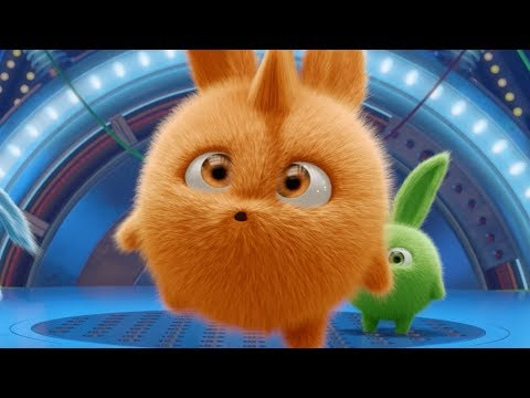 Cartoons for Children | Sunny Bunnies - TURBO IN THE SPOTLIGHT | Funny Cartoons For Children