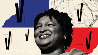 Why Stacey Abrams Is Leading The Fight Against Voter Suppression | The Backstory | The New Yorker