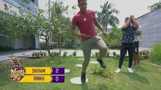 KKR Ka Boss Kaun - Shivam Mavi vs Rinku Singh   Kolkata Knight Riders   VIVO IPL 2018