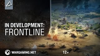 Trailer modalità Frontline