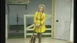 Dolly Parton - Mule Skinner Blues  HQ