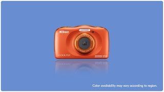 YouTube Video Pp_wU2xYLWw for Product Nikon COOLPIX W150 Compact Camera by Company Nikon in Industry Cameras