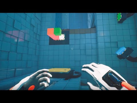 QUBE 2 Official Gameplay Trailer