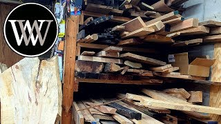 Where to Find Free Or Cheap Lumber