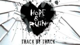 Track By Track: Hope & Ruin: Burned