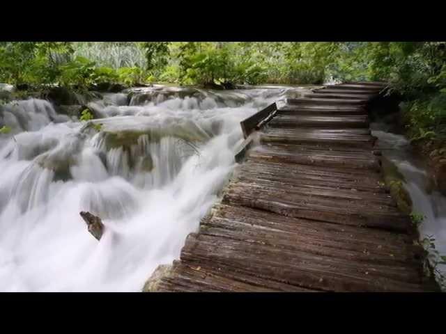 【縮時攝影】十六湖國家公園之美