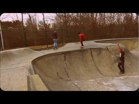 Wethersfield Skatepark