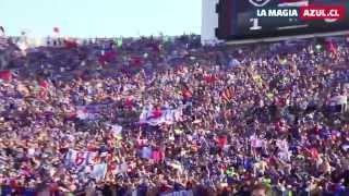 ¡Para La Historia! Todos Los Detalles De La Emocionante Final De Torneo 2014
