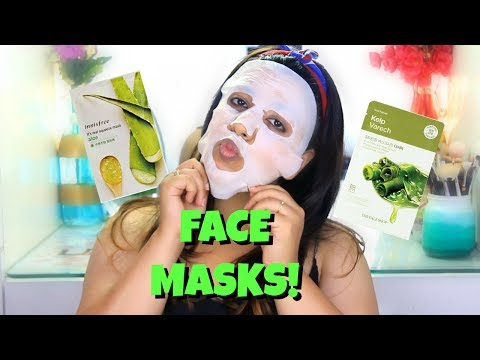 Mask uriage hyseac banayad exfoliating scrub mask review