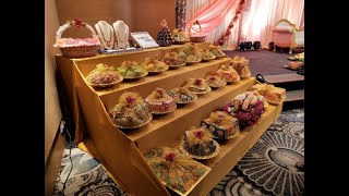Seer Varisai Plates And Varisai Thattu Decoration In Chennai By RB3 Creations 7401241066