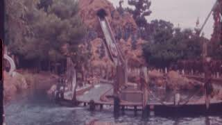 Shot On Super 8 Film – Ghost Town Social Video (Everything)