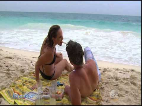 Bachelor in Paradise Promo