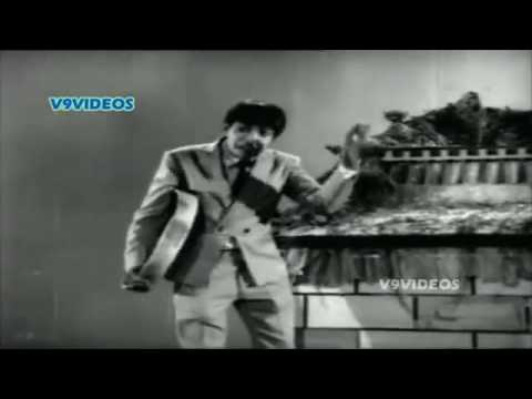 Kalisochina Adrustam Telugu Full Movie N. T. Rama Rao, Kanchana, Raja Babu V9videos