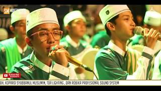 Assalamualaika Voc. Hafidzul Ahkam - Live UNHASY Jombang