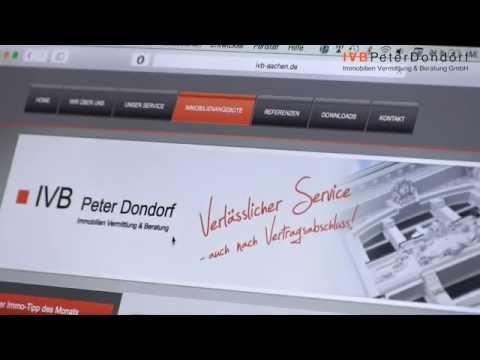 IVB Peter Dondorf Immobilien / ImmobilienShop